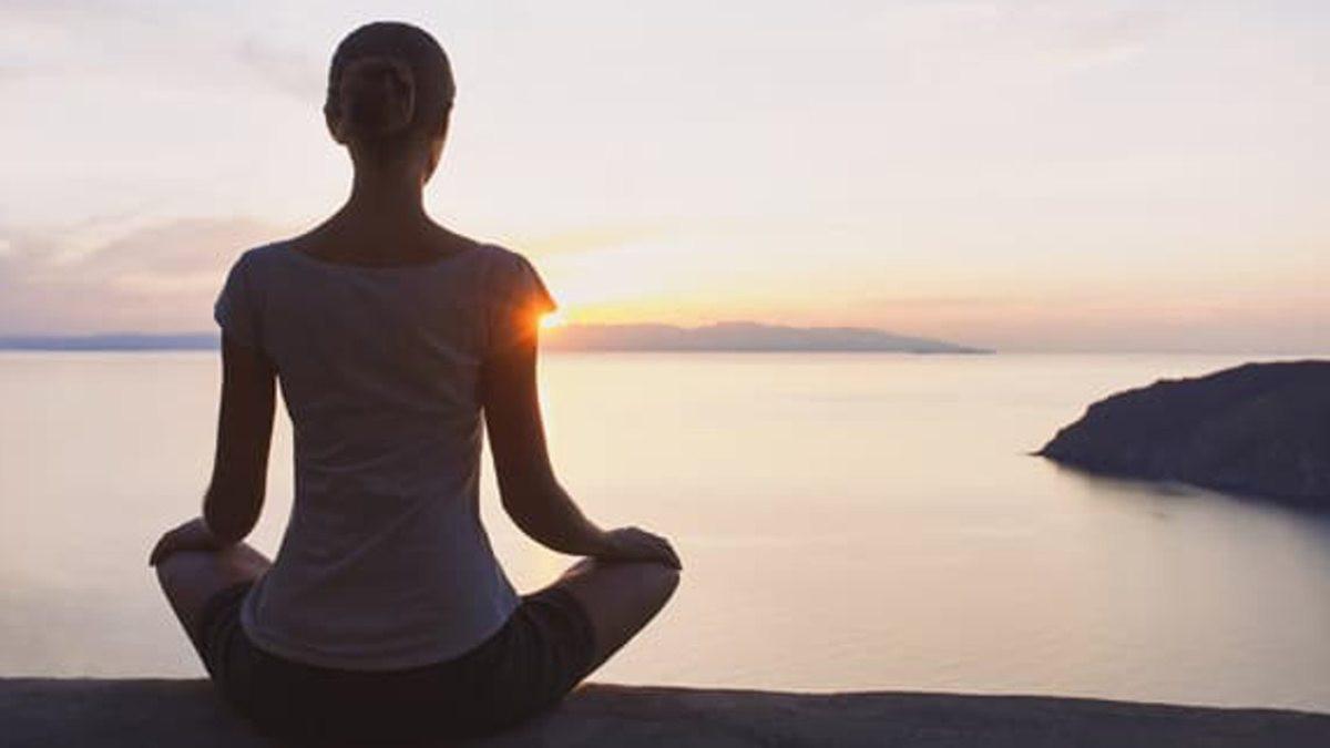 Meditacijom se oslobodite negativnih misli