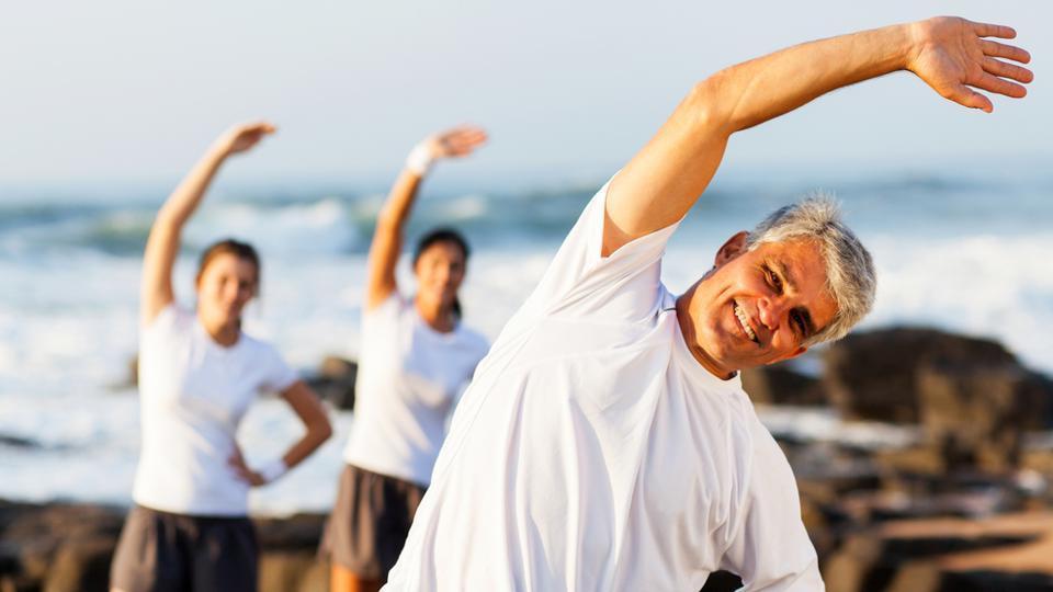 Tajne dugovječnosti: Savjeti za zdrav život