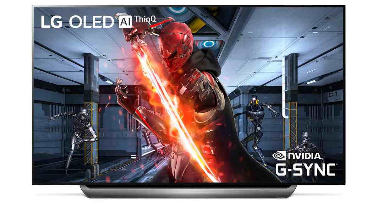 Prvi LG OLED televizori sa NVIDIA G-SYNC tehnologijom za gejming na velikom ekranu