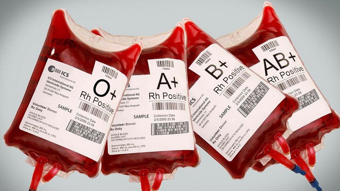 Šta vaša krvna grupa otkriva o vama?