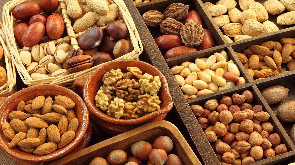 Orašasti plodovi - izvor Omega 3 masnih kiselina