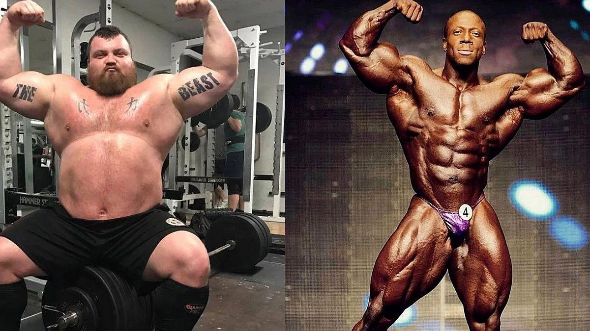 Genetika u bodybuildingu