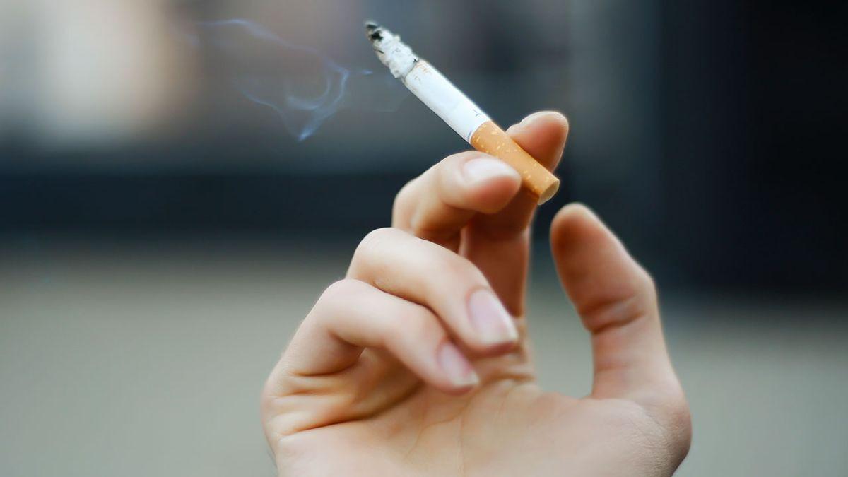 Samo 18 pušenja