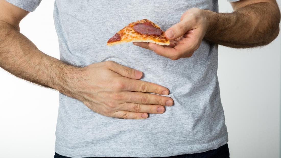 9 znakova da ste osjetljivi na gluten