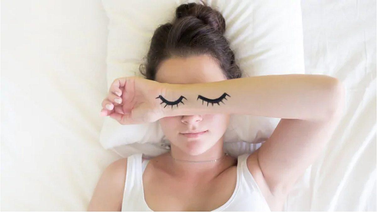 Činjenice o spavanju koje niste znali