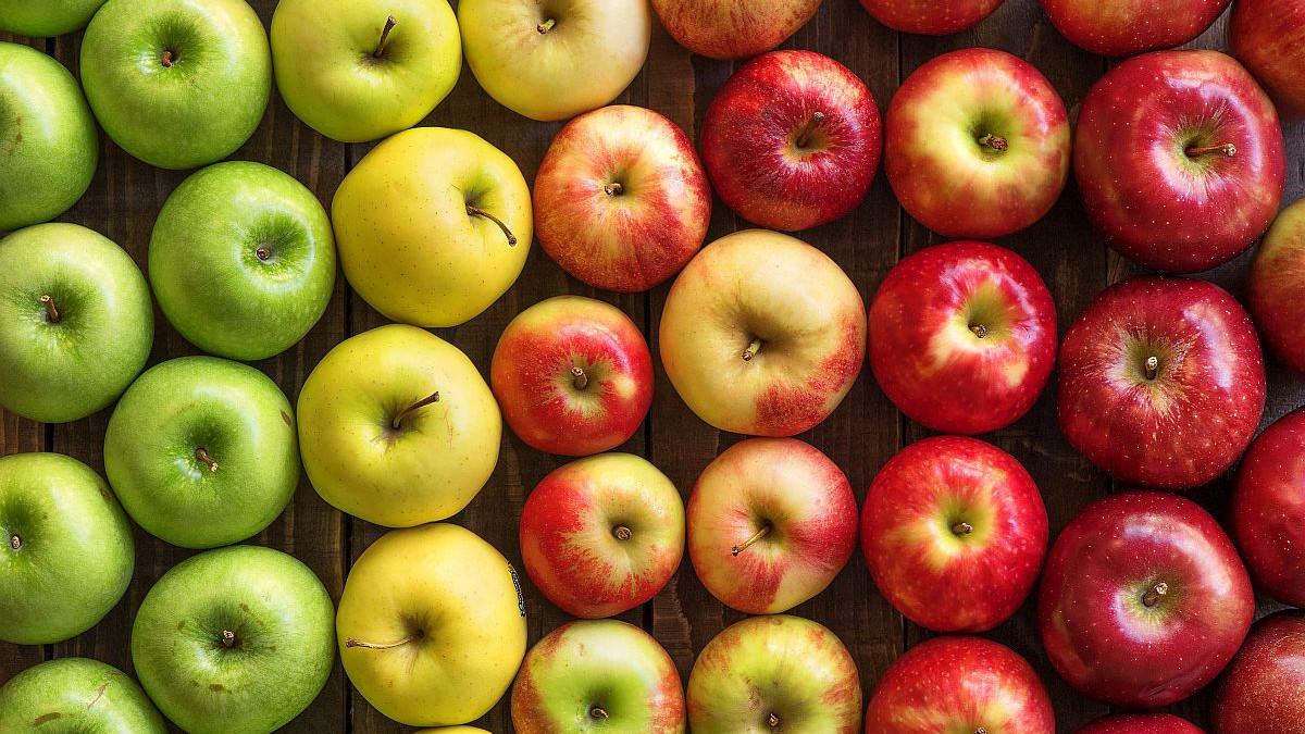 Zdravstvene koristi jabuka