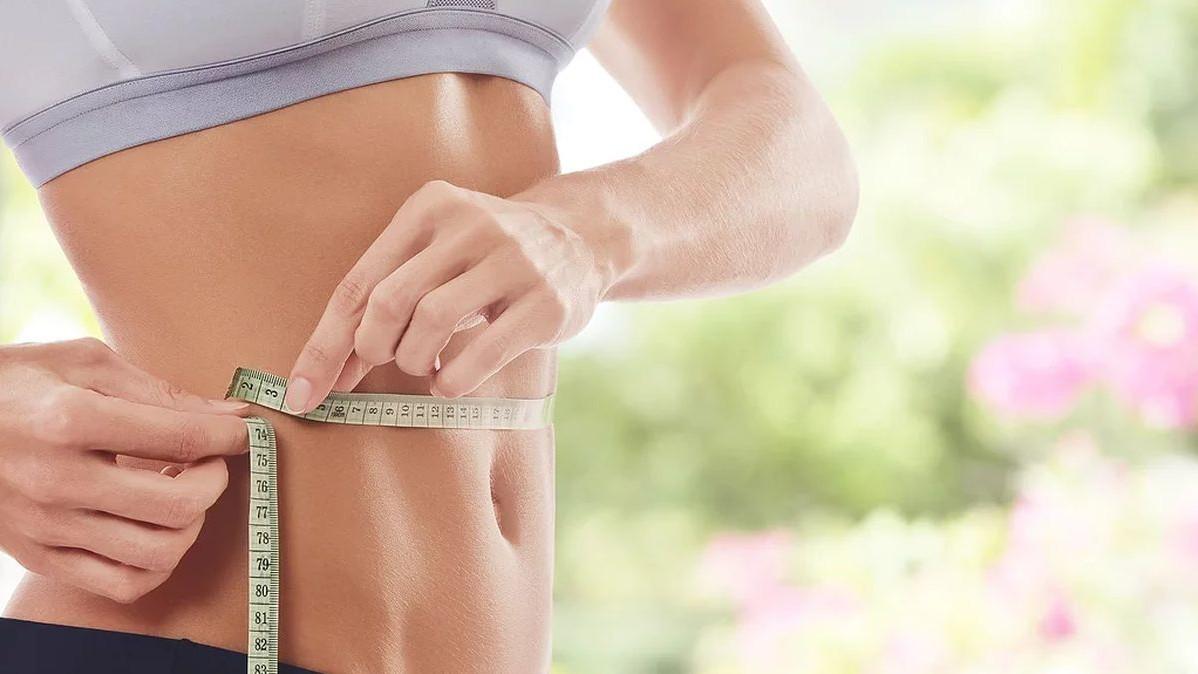 može li gubitak kilograma niži a1c