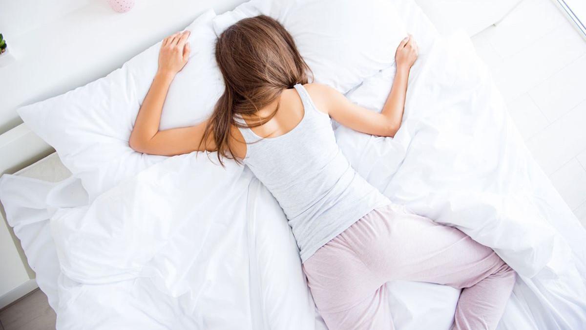 Najbolje (i najgore) poze za spavanje - Body.ba
