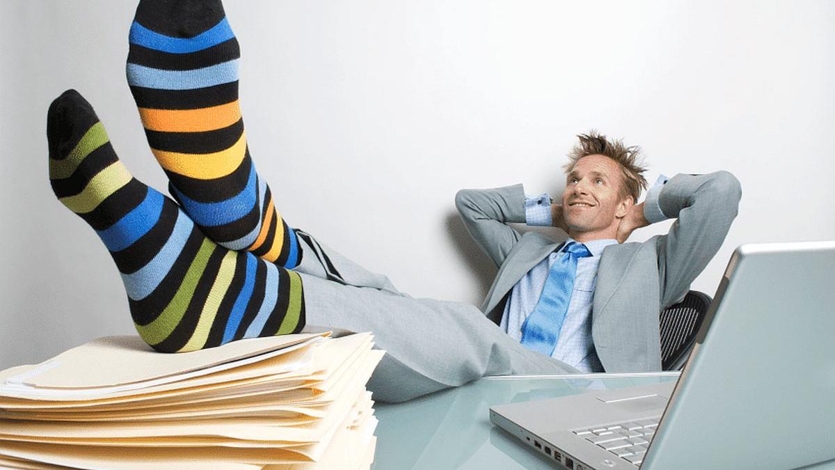 Kada je najbolje vrijeme za pauzu na poslu?
