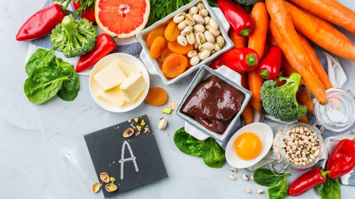 Znakovi nedostatka vitamina A