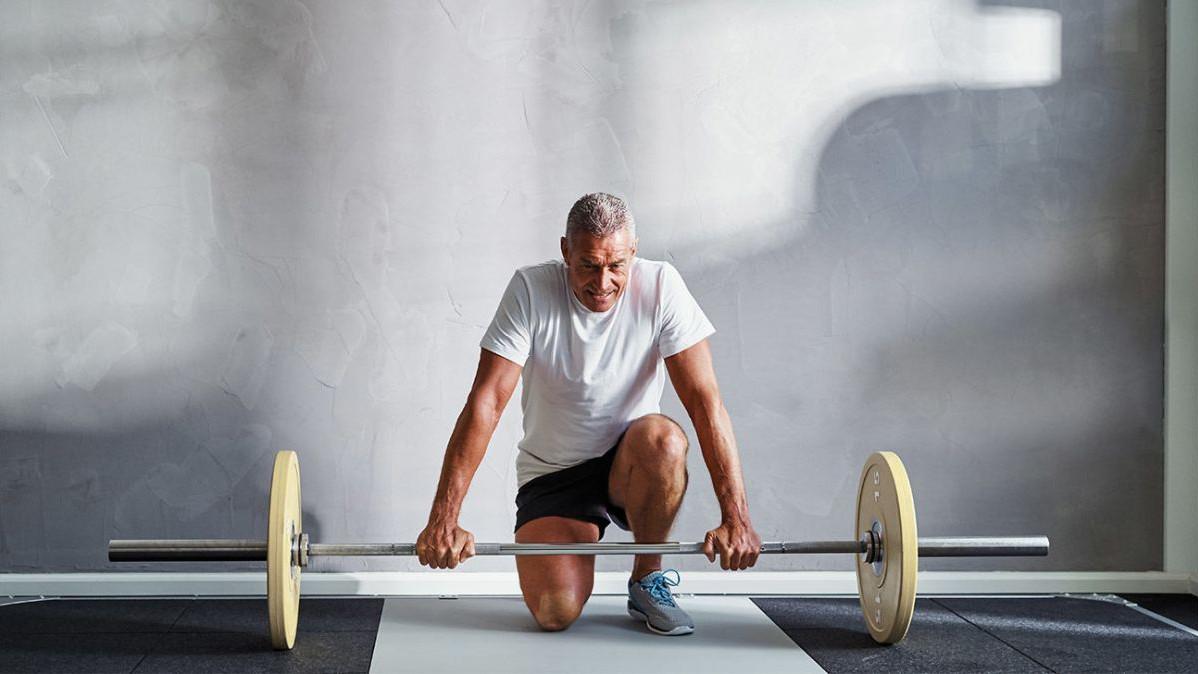 Zašto nikad nije kasno započeti sa vježbanjem