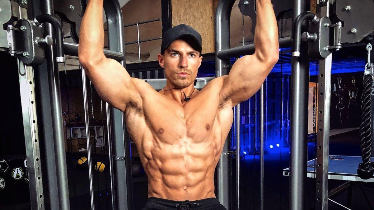 Trening za čelični core: 6 vježbi koje možete izvoditi bilo gdje
