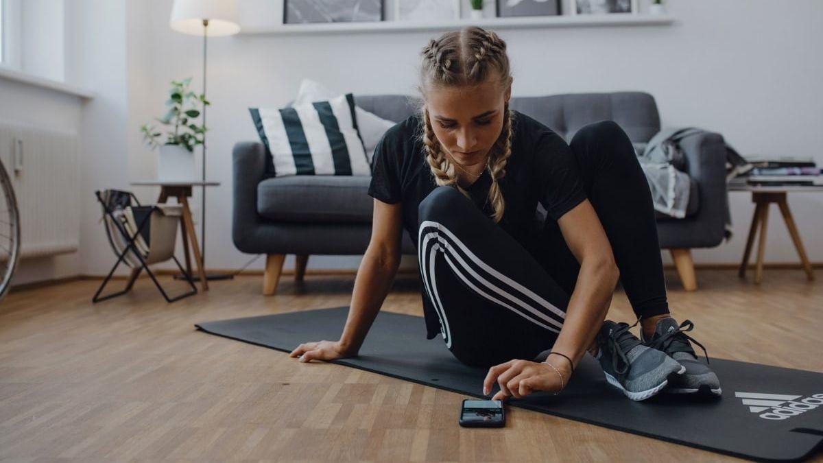 Jesu li neki ljudi rođeni da mrze vježbanje?