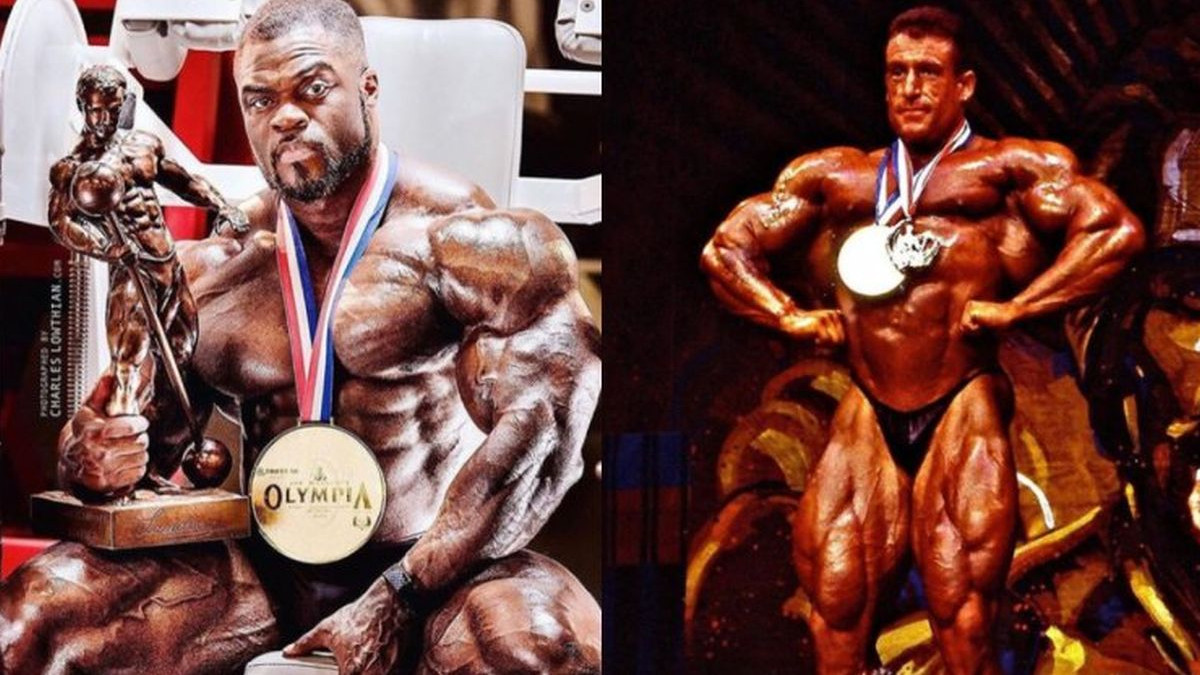 Legendarni Dorian Yates kritikovao novog Mr. Olympiju, Brandon Curry brzo odgovorio