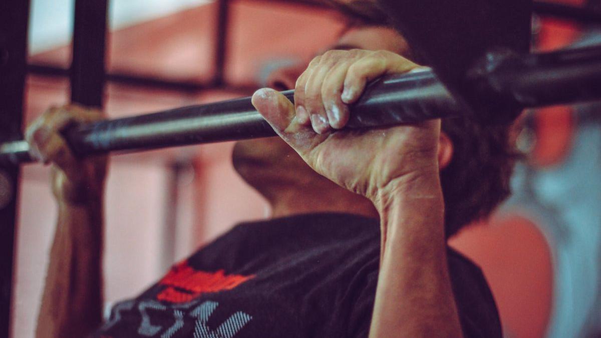 Zašto je važno vježbati velike grupe mišića prije malih?