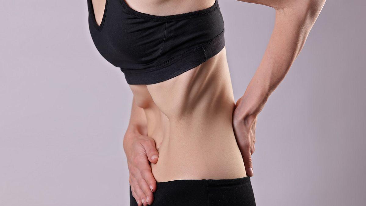 8 simptoma anoreksije