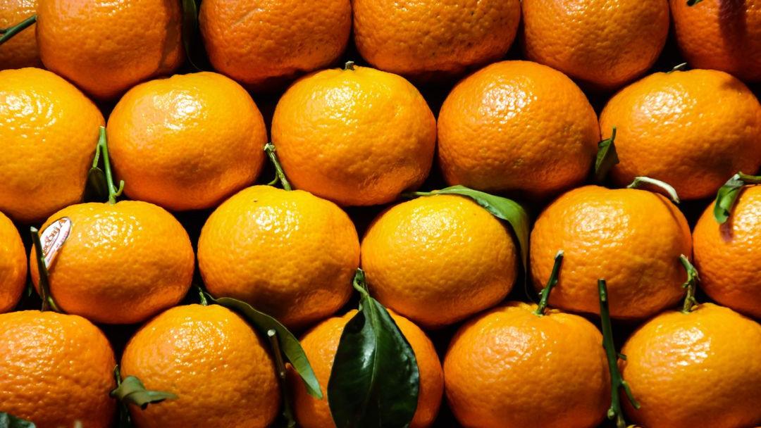 Nevjerovatne zdravstvene koristi mandarina