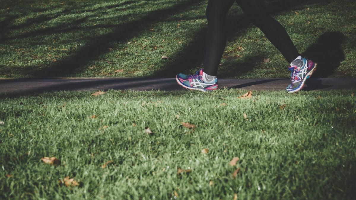 30 minuta hodanja svaki dan čini čuda za vaše tijelo