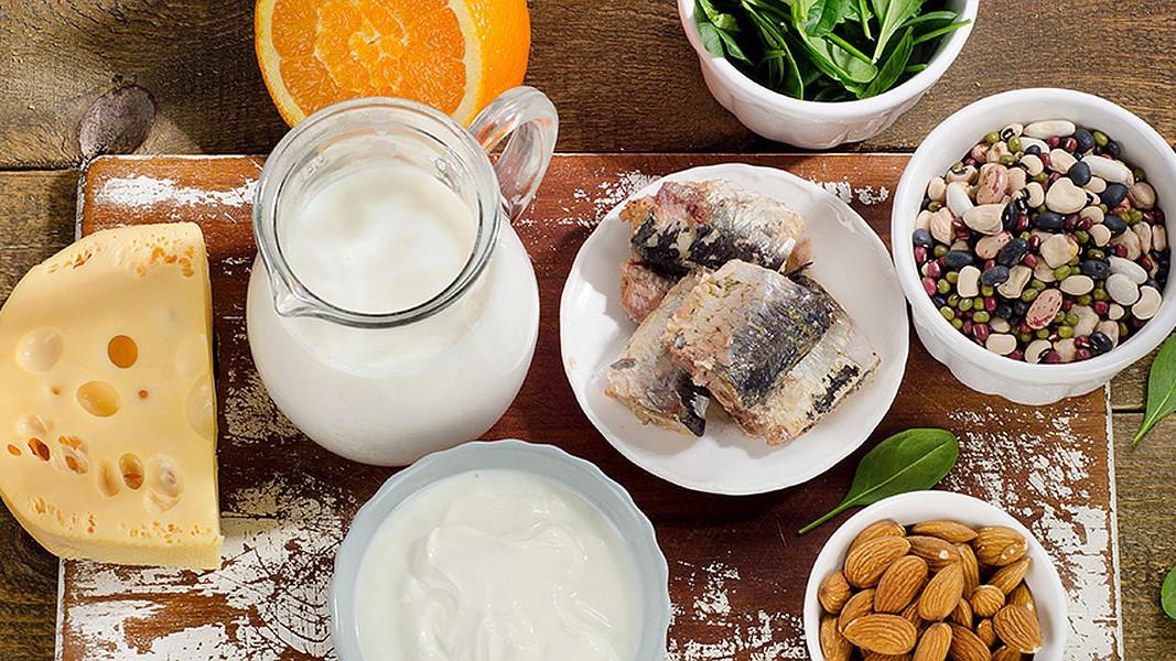 Izvori kalcija koji su odlična zamjena za mlijeko