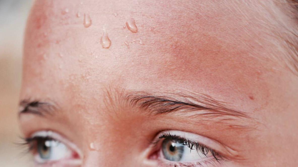 Zanimljive činjenice o znoju