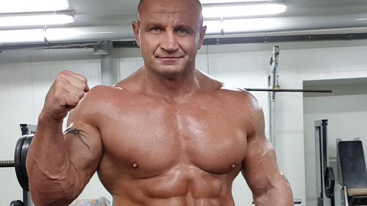 Dijeta i trening koji su Mariuszu Pudzianowskom pomogli da postane zvijer