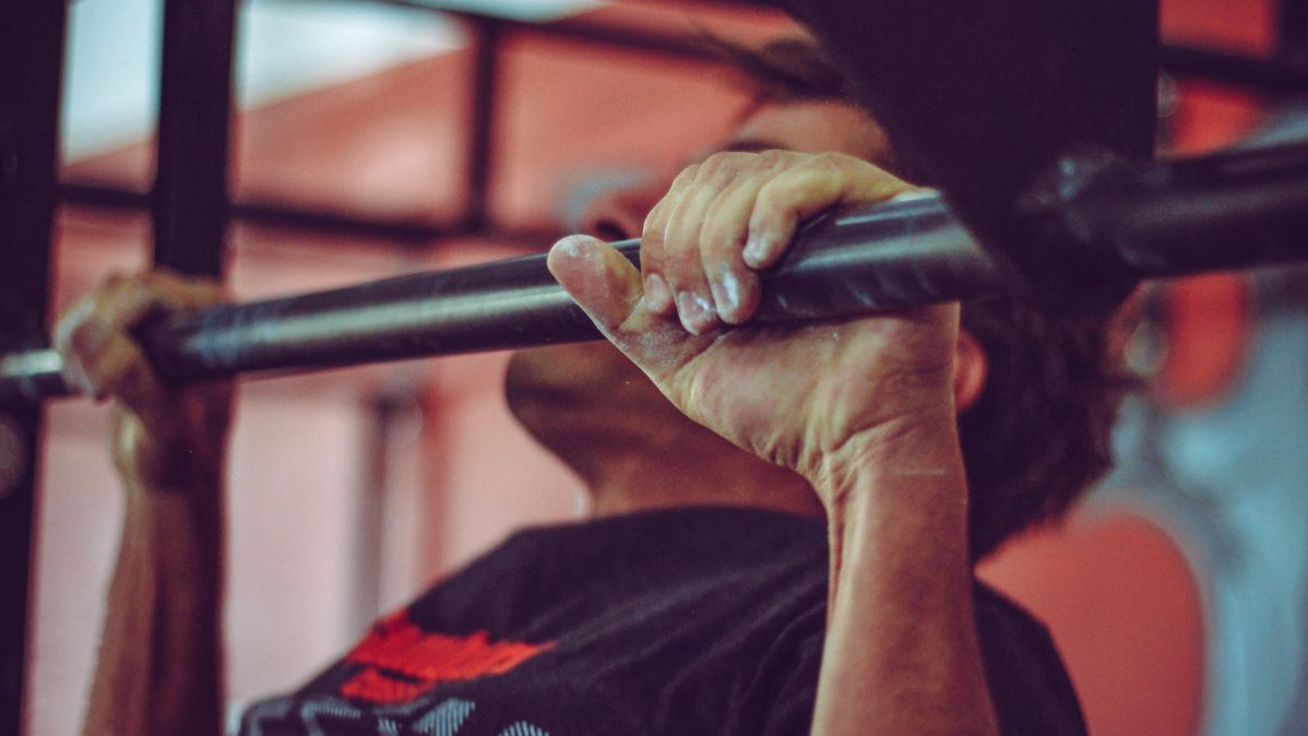 Trening sa tegovima i trening sa sopstvenom težinom - prednosti i mane