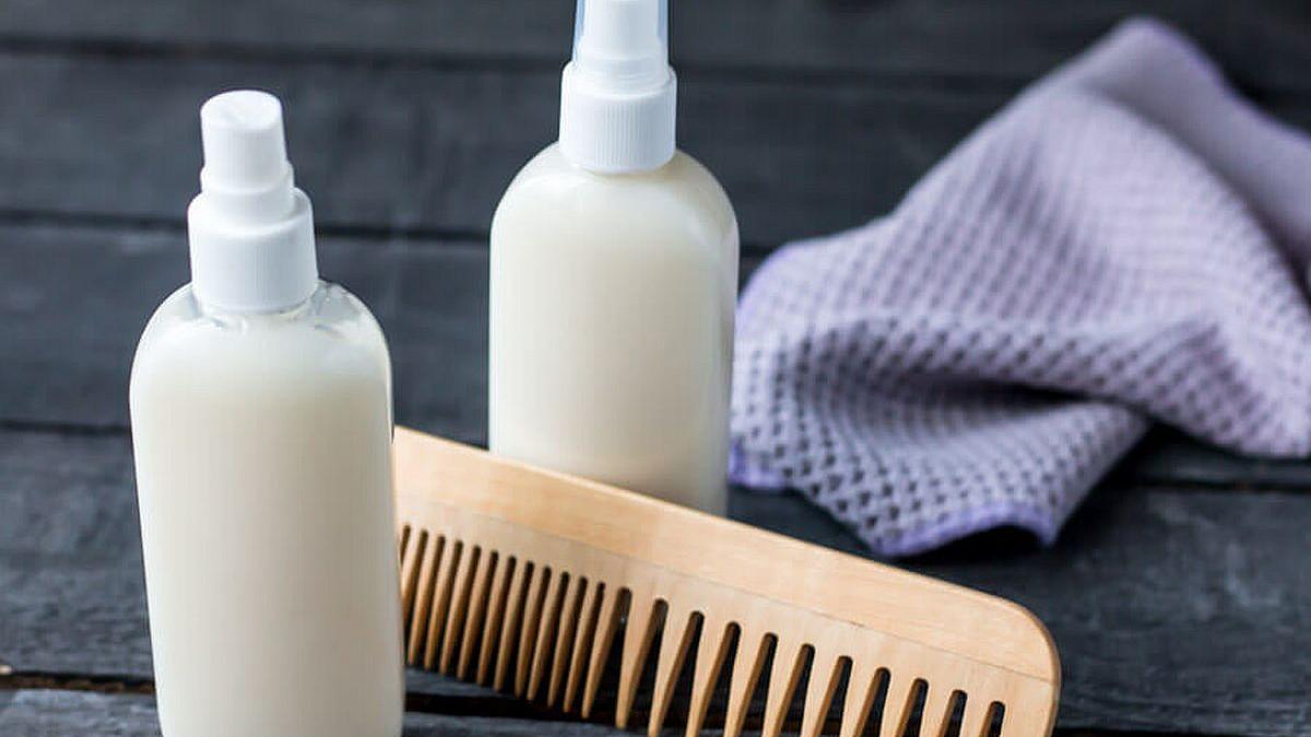 Napravite svoj regenerator za kosu
