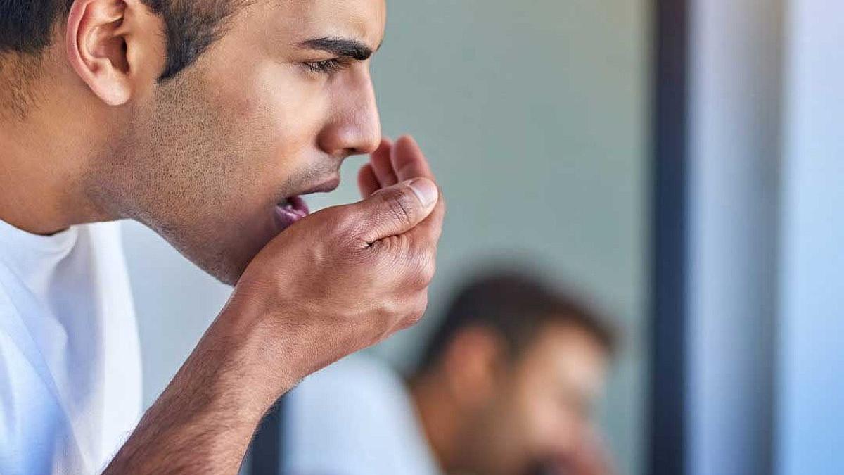 Kako se riješiti lošeg zadaha?