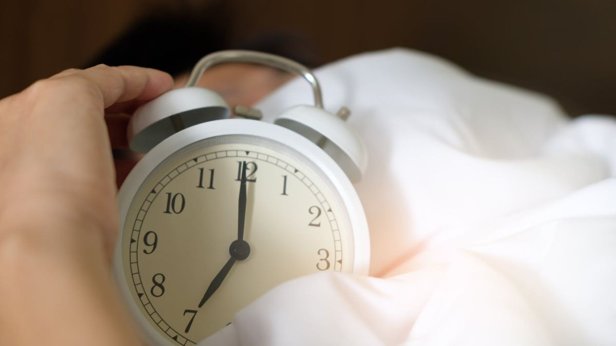 Neuredan san dokazano utiče na smanjenje snage