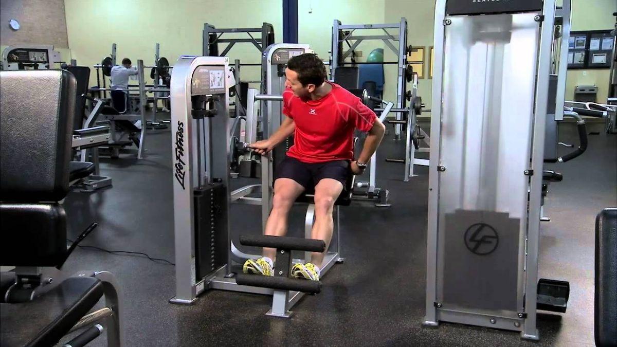 Vježbe s velikim brojem ponavljanja mogu biti idealna solucija kod lakših povreda