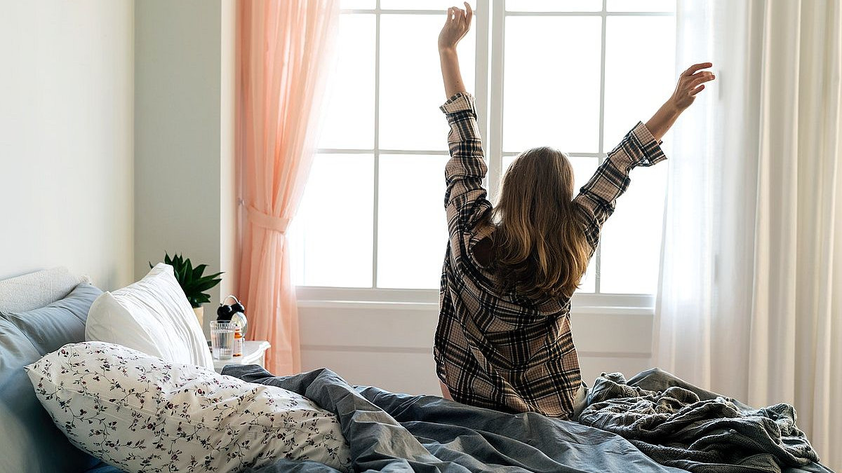 Zašto treba ustajati rano svaki dan?