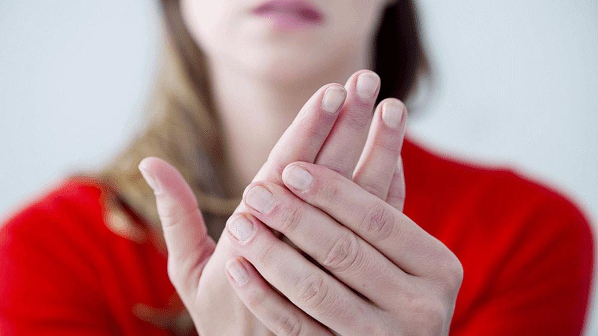 Jesu li hladne ruke i noge razlog za zabrinutost?