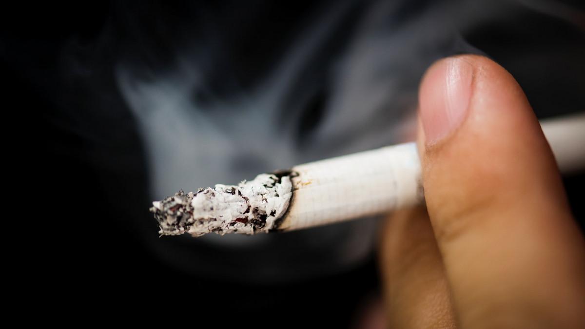 Kako izbjeći debljanje nakon prestanka pušenja?
