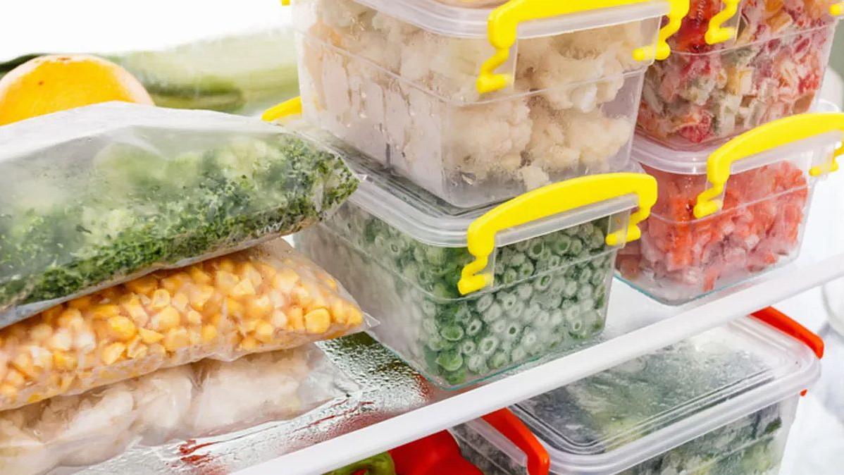 Da li ste znali da ove namirnice nikako ne smijete zamrzavati
