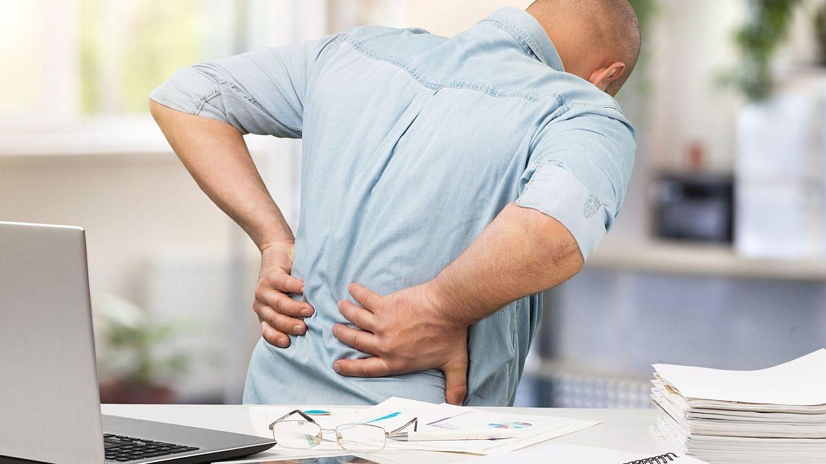 Ozbiljne bolesti koje mogu biti uzrok bolova u donjem dijelu leđa