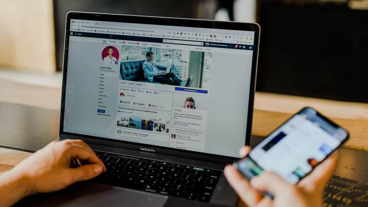 Koliko vremena provodite na facebooku?