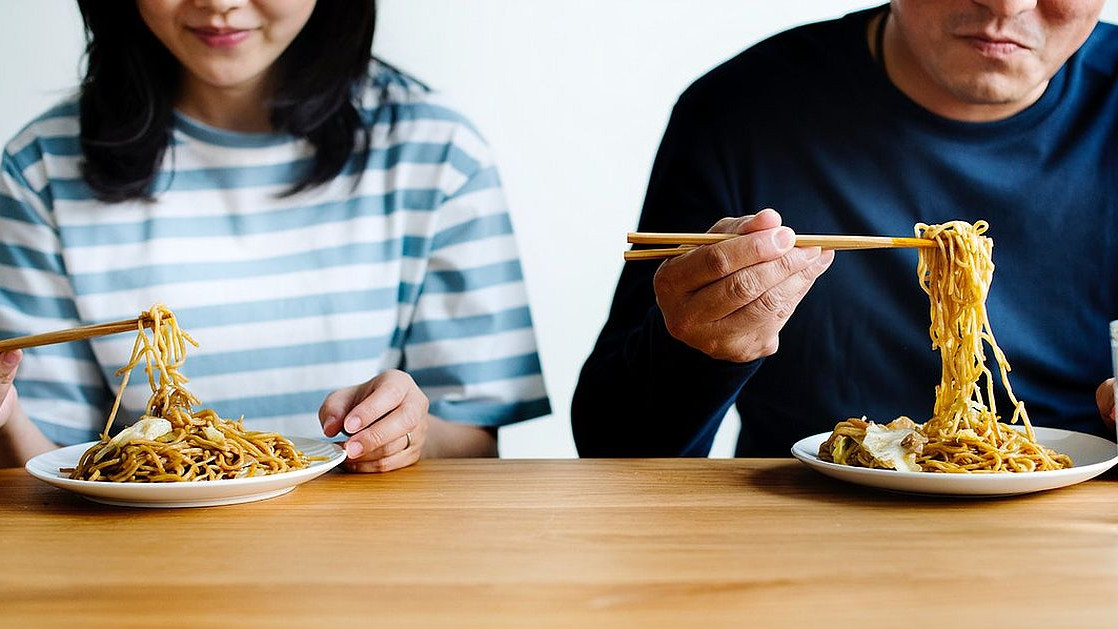 Šta se događa u tijelu ako prebrzo jedete?