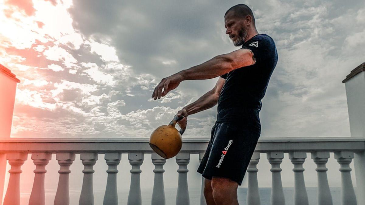 Mentalni sklop pobjednika: Devet životnih lekcija koje se uče kroz fitness
