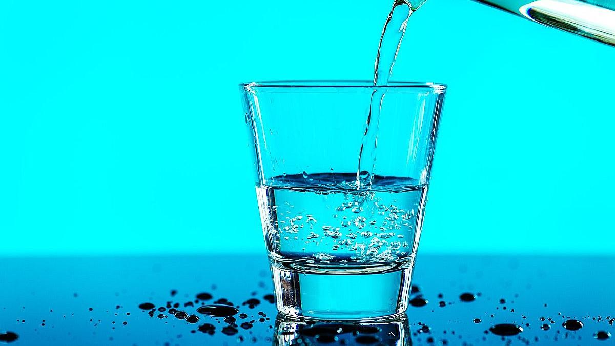 Zdravstvene prednosti mineralne vode