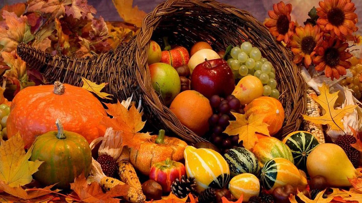 Ovih 10 jesenjih namirnica čuvaju zdravlje i vitku liniju
