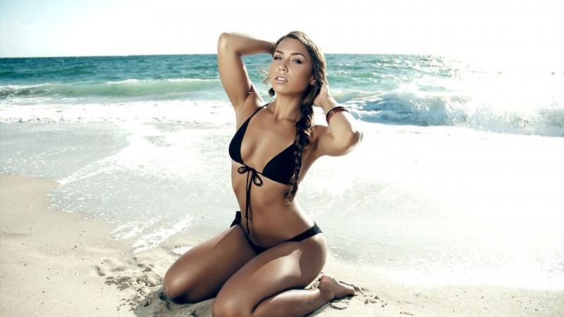 Transformacija koja ostavlja bez teksta: Atraktivna Nicole može biti primjer mnogima