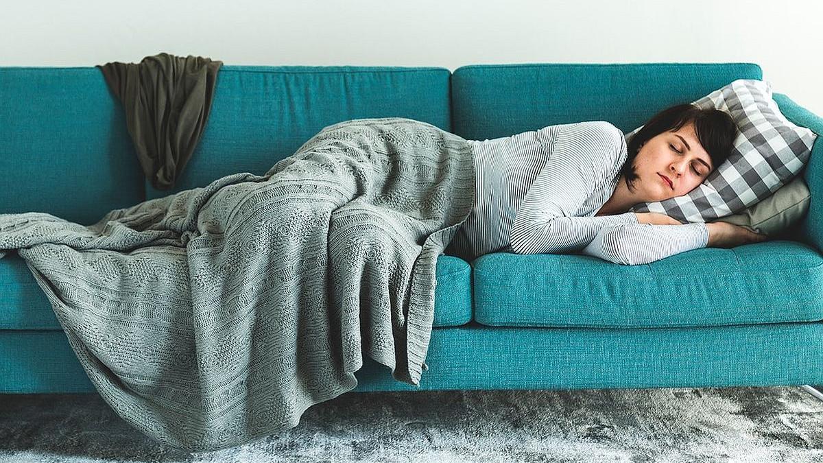Spavanje u hladnoj prostoriji je odlično za vaše zdravlje