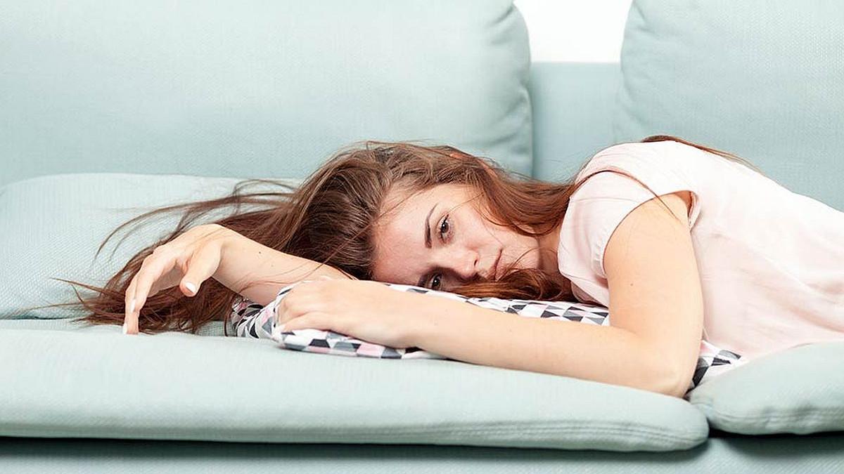 Na koji način nam tijelo govori da je umorno?