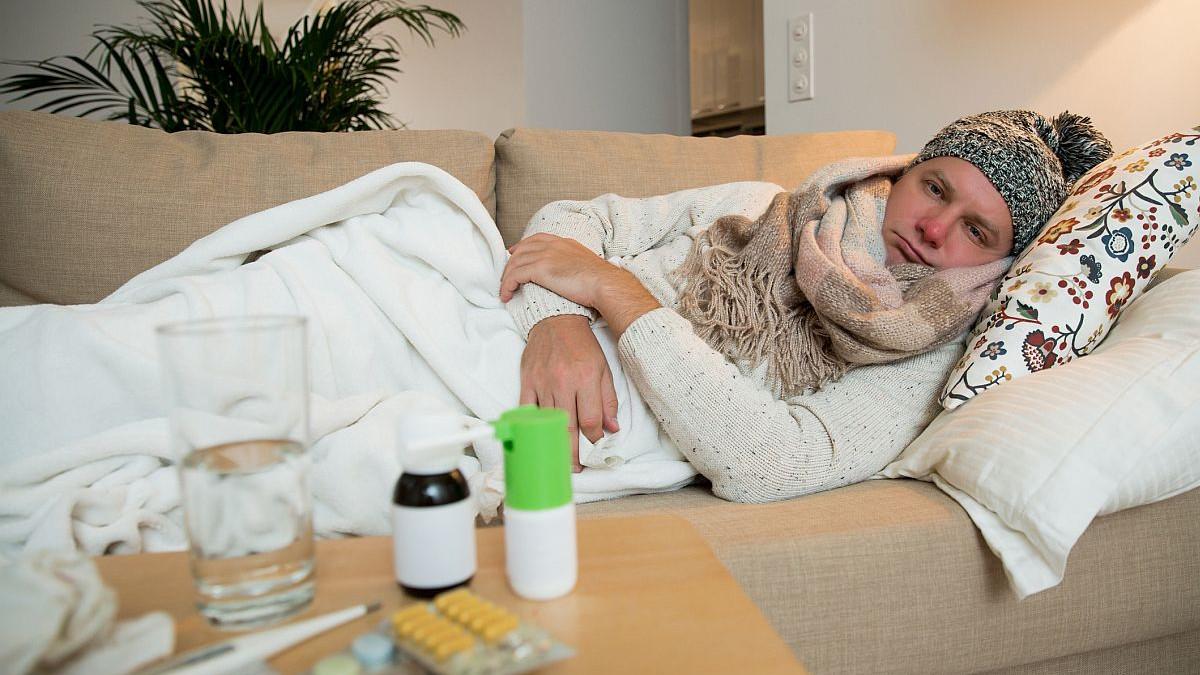 Namirnice koje trebate izbjegavati ukoliko ste prehlađeni