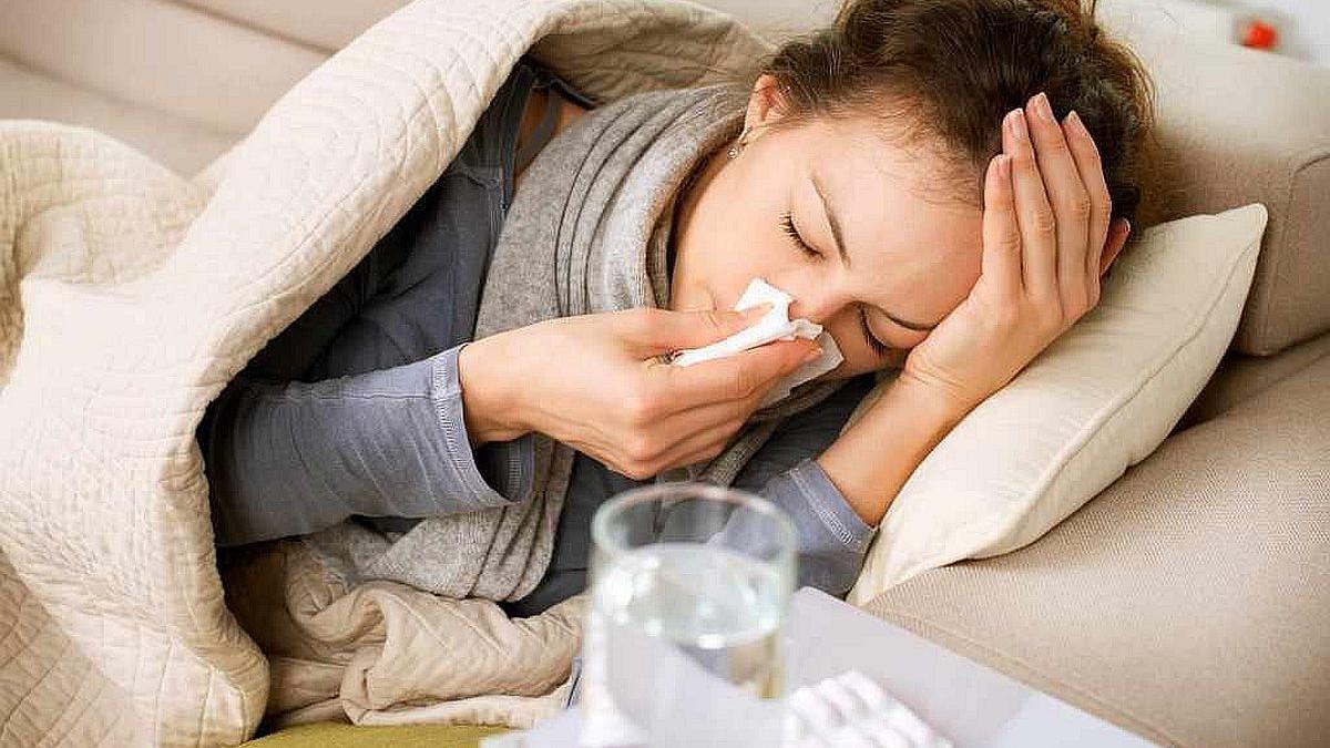 Istine i zablude o liječenju obične prehlade