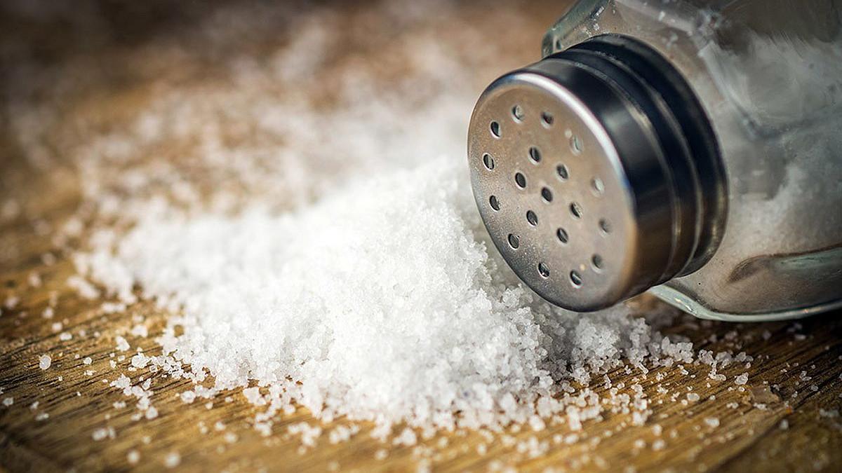 Ovo su namirnice koje sadrže previše soli