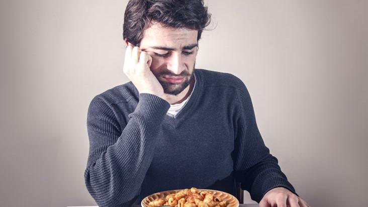 Medicinska objašnjenja za vaš gubitak apetita