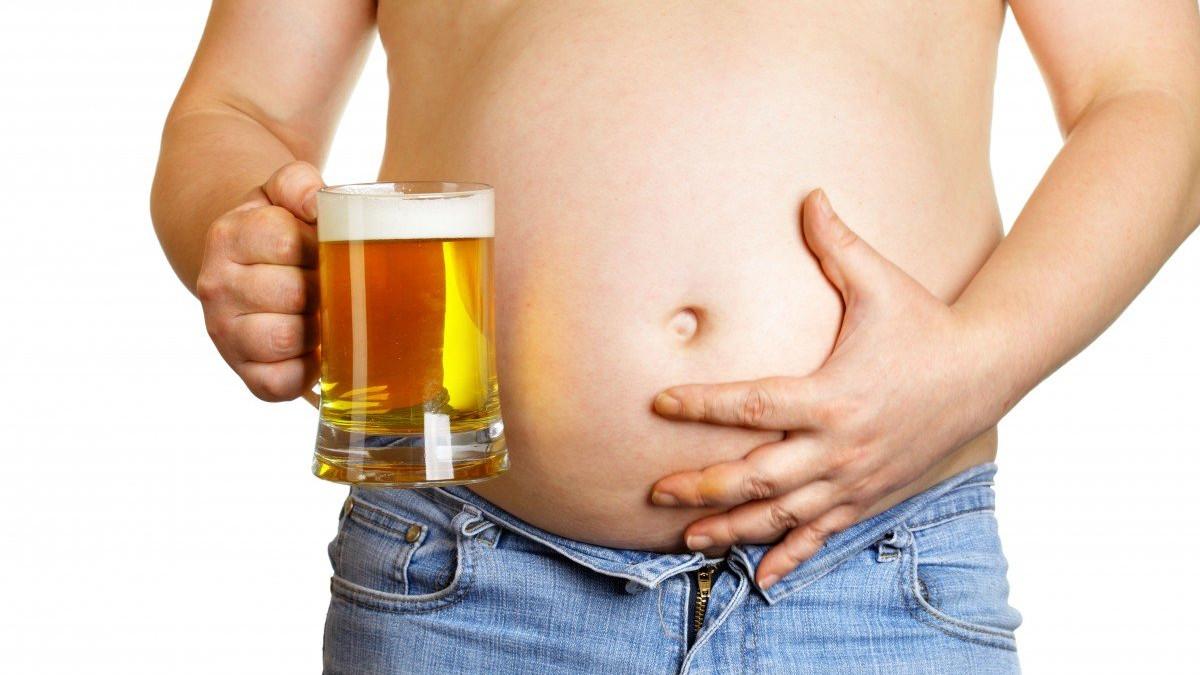 Kako se riješiti pivskog trbuha?