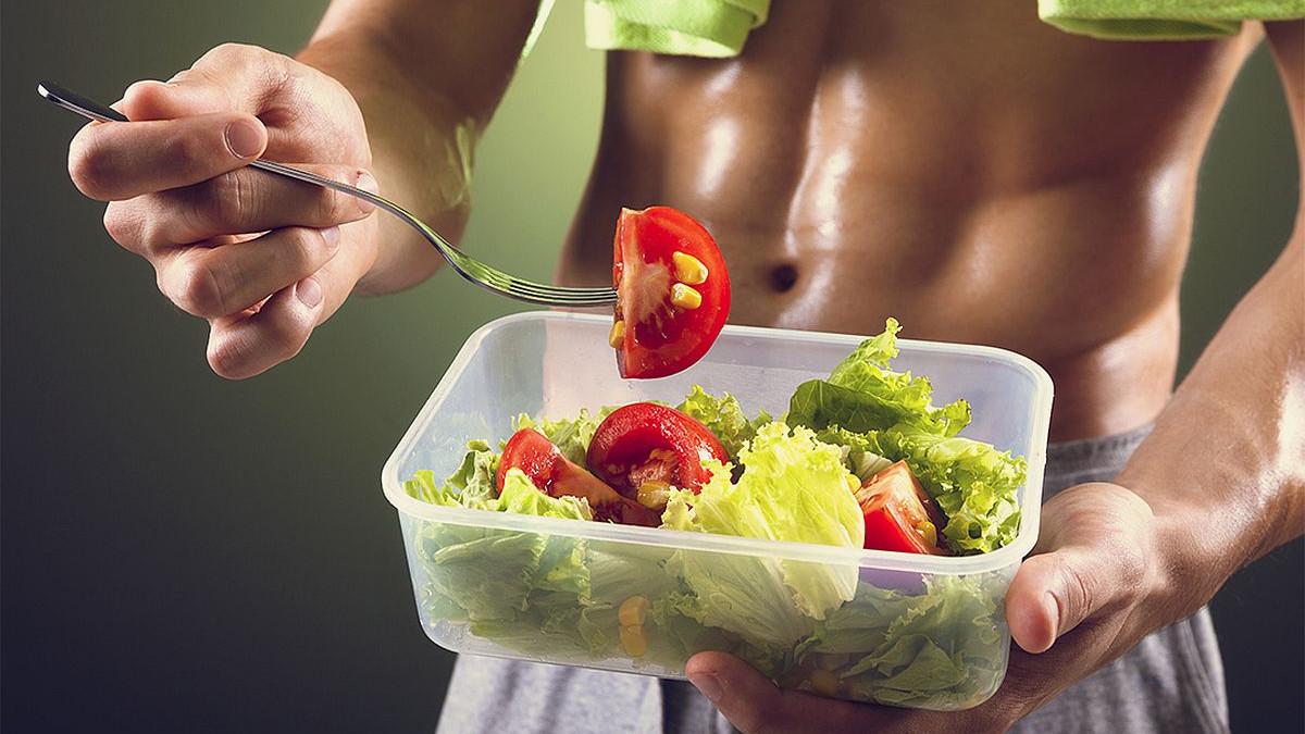 Šta jesti prije i poslije treninga?