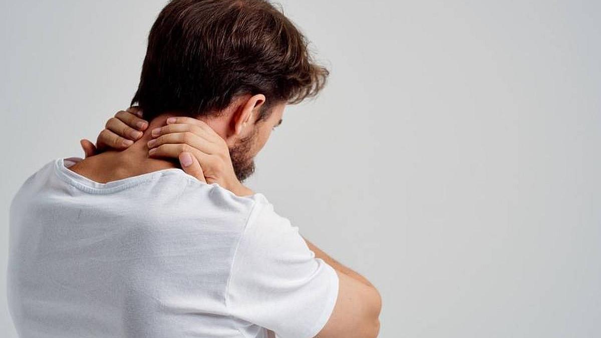 Kako možete ublažiti bol u vratu?